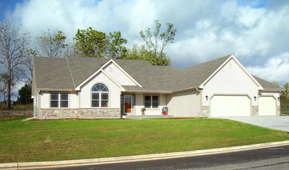 Christine  Milwaukee Wisconsin's Award Winning Home Builder