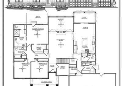 Liberty  Milwaukee Wisconsin's Award Winning Home Builder