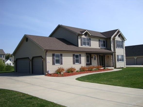 Two Story Homes  Milwaukee Wisconsin's Award Winning Home Builder