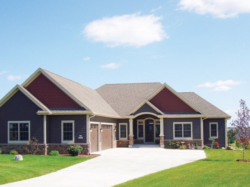 Ranch Homes  Milwaukee Wisconsin's Award Winning Home Builder