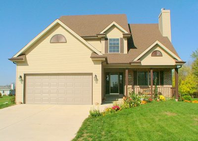 Longwood  Milwaukee Wisconsin's Award Winning Home Builder