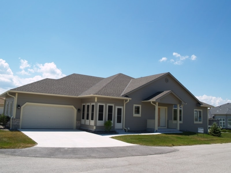 Ashwood III  Milwaukee Wisconsin's Award Winning Home Builder