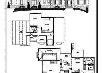 Concord II  Milwaukee Wisconsin's Award Winning Home Builder