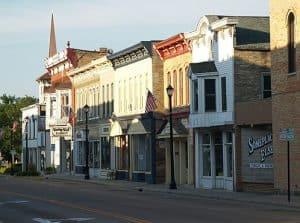 Elkhorn WI: Walworth County