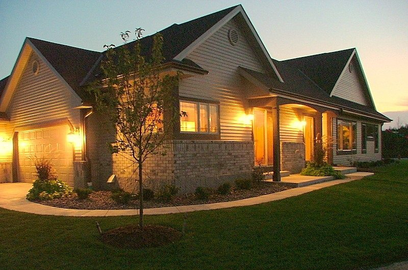New Condominiums Jackson Wisconsin  Milwaukee Wisconsin's Award Winning Home Builder