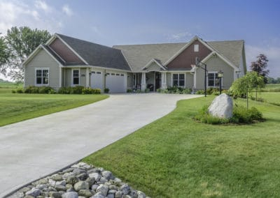 The Countryside  Milwaukee Wisconsin's Award Winning Home Builder