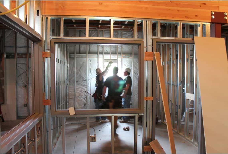 Building Progress  Milwaukee Wisconsin's Award Winning Home Builder