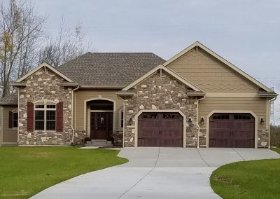 Oakton  Milwaukee Wisconsin's Award Winning Home Builder