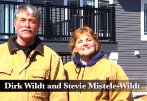 About  Milwaukee Wisconsin's Award Winning Home Builder
