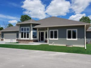 2019 Tour of Homes Model